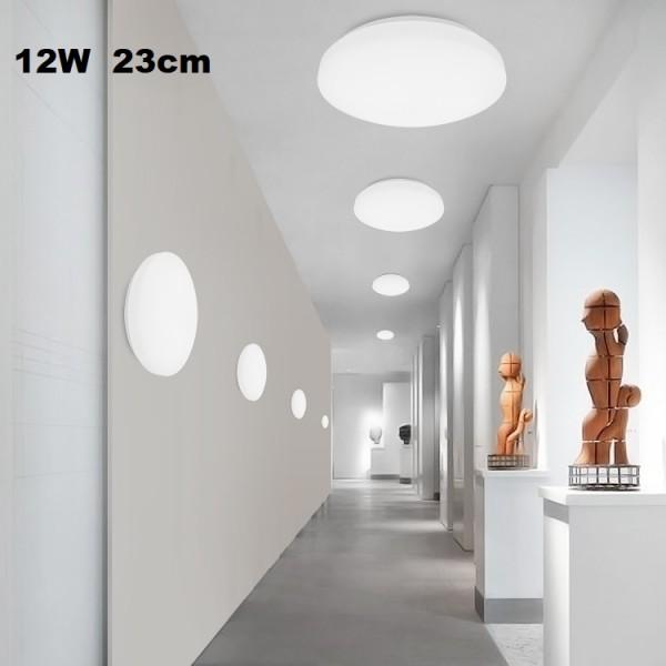 LED Deckenleuchte X002-12W Warmweiss