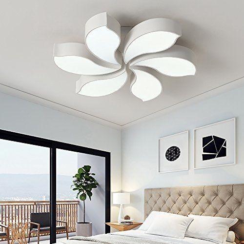 64W LED Deckenlampe Leuchte Volldimmbar mit Fernbedienung PS6903-R66