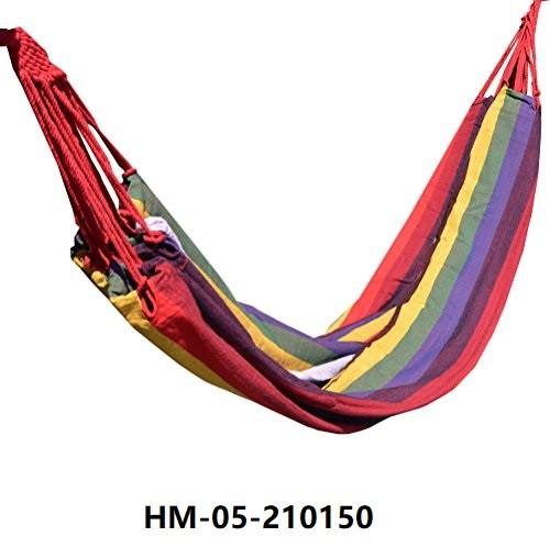 Hängematte Hängeliege Mehrpersonen Familienhängematte HM-05-210150