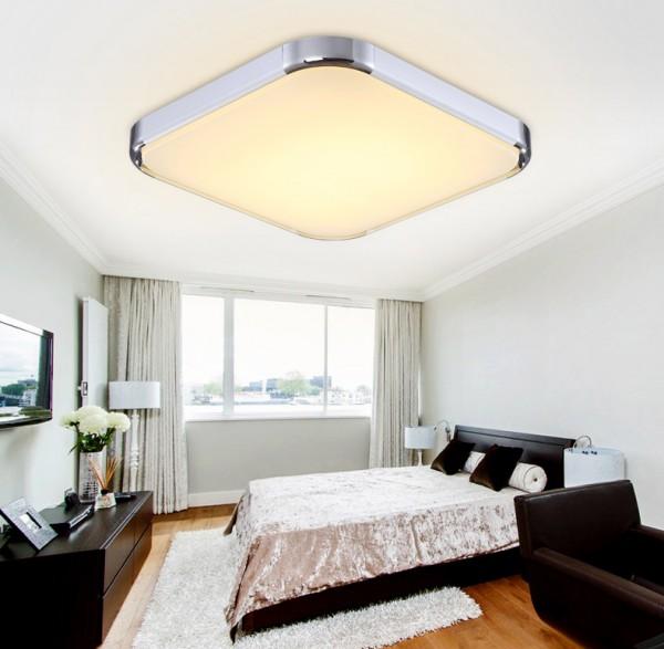 LED Deckenleuchte 6506-24W Warmweiss
