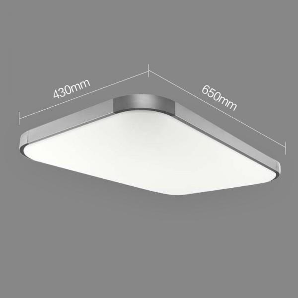 LED Deckenleuchte 5501-27W Warmweiss