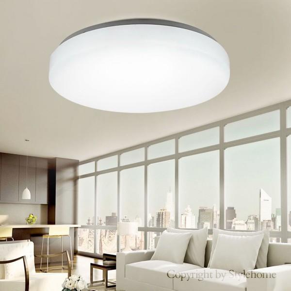 LED Deckenleuchte X002-22W Warmweiss