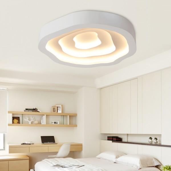 LED Deckenlampe 6810 nicht dimmbar Warmweiss 68W