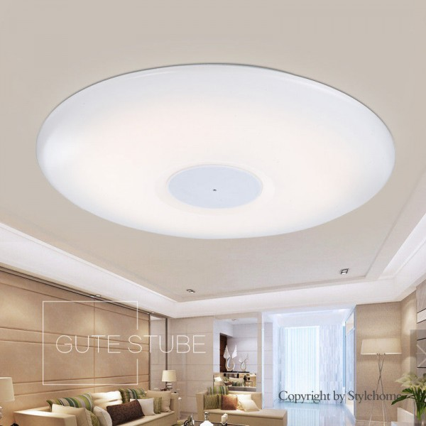 LED Deckenleuchte ultra dünn Tüv geprüft 5341-45W dim